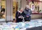 Prende il via Portici di Carta, due chilometri di libreria per il centro di Torino