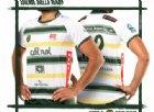 Edilnol Biella Rugby, la maglia della stagione 2018/2019