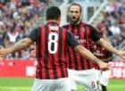 Milan, attenti a quei due: Suso e Higuain azzannano il Chievo