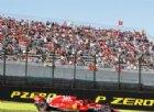 Minardi: Vettel sbaglia ancora, ma non nell'incidente con Verstappen
