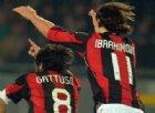 Ibrahimovic al Milan: Gattuso sa perchè è un rischio