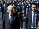 """Mattarella ricorda i tanti emigrati italiani per dire che """"dai migranti arriva energia"""""""
