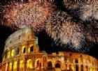 Solo 100 giorni al Capodanno di Roma