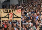 Il decreto Genova «è sbagliato»: si torna al lavoro per «modifiche urgenti»