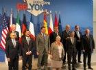 """Il """"modello Italia"""" piace al G6 di Lione. Salvini: """"Razzisti? Stiamo lavorando a corridoi umanitari"""""""