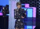 American Music Awards: Taylor Swift da record
