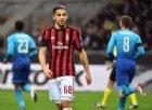 Milan: la rinascita di Rodriguez