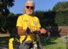 Dal Friuli al Marocco in sella a una bicicletta