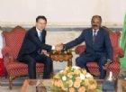 Conte torna dall'Africa: due giorni di discussioni sui migranti