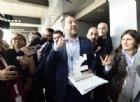 Riace, Salvini contro le toghe rosse: l'Anm non dice niente?