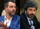 Nuovo scontro tra Salvini e Fico: stavolta al centro c'è il 'caso Lodi'