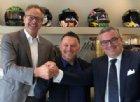 Il Team Gresini cambia volto nel 2019, Kömmerling nuovo title sponsor