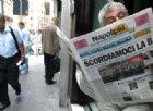 Il governo taglia i fondi all'editoria: perché non sostenere la libertà di stampa?