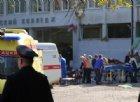 Bomba e sparatoria in una scuola russa: uno studente fa strage di 19 ragazzi