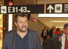 Salvini vola in Russia, per dire «no» alle sanzioni anti-Putin
