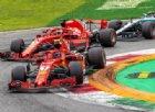 Formula 1, nuovo calendario e nuove regole per il 2019