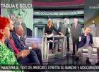L'imprenditore Fabio Dragoni contro l'ex ministra Fedeli: la verità sulla povertà dopo Monti