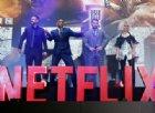 Se persino Netflix è contro l'Unione europea
