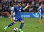 Fabregas ha deciso: niente Milan, andrà all'Atletico Madrid