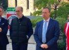 'Cri nel cuore': 7 defibrillatori posizionati all'esterno dei parcheggi in struttura
