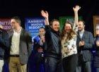 Terremoto politico in Trentino: vola la Lega, Svp in calo e la novità è al centro e si chiama Koellensperger