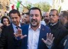 """Salvini promette un piano straordinario di sgomberi. E agli spacciatori: """"Vi faremo male"""""""