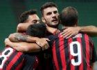 Verso Milan-Betis: le novità di formazione