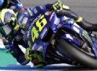 Rossi: «La forza di Marquez è la costanza»