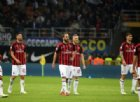 EL, sprofondo rossonero: Gattuso fa e disfa ma il Milan crolla