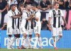 Juventus: c'è un obiettivo da raggiungere prima della sosta