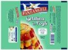 Gelatina in fogli Paneangeli ritirata dal mercato per Salmonella