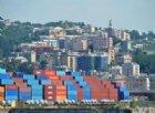 «Fermare le attività nel porto di Genova»