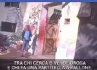 Il video girato di nascosto dalle Iene dentro al «gran ghetto di Roma» dove si nascondeva Alinno Chima