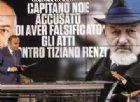 Si chiudono le indagini sul caso Consip: il renziano Lotti e il generale Del Sette verso il processo. Per Renzi senior chiesta archiviazione