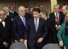 Conte rassicura: «Italia frena? Tutto previsto. Avanti con il tetto del 2,4%»