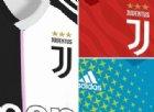 Juventus: impazzano le polemiche sul web per la maglia del 2020