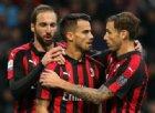 I nostri gol più belli in Milan-Samp