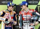Malesia, torna Lorenzo. Marquez: «Voglio vincere»