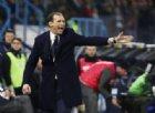 Verso Juventus-Cagliari: Allegri fa riposare Dybala