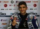 Moto3, Martin quarto tempo nelle libere in Malesia