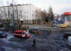 Russia, attacco alla sede dei servizi segreti: atto terroristico compiuto da un 17enne