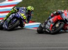 Libere Sepang: Rins 1°. Bene Dovizioso e Rossi. Lorenzo dà forfait?