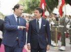 Conte a Tunisi e i 165 mln per progetti di cooperazione con la Tunisia che non piacciono agli agricoltori italiani