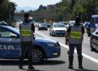 Tir contromano sull'A7, patente ritirata a un camionista