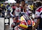 Navarro torna a punti in Malesia