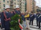 Genova ricorda le vittime dell'alluvione del 2011