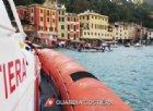 Portofino, bambini a scuola con la pilotina