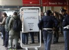 'Ndranghetista prende in ostaggio le Poste: vuole parlare con Salvini