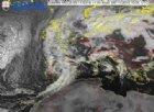 Allerta Gialla per temporali in Liguria