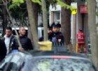 Si è arreso l'uomo barricato con ostaggi in un ufficio postale